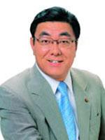 綾瀬市議会議員 上田博之